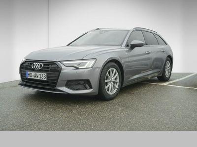 gebraucht Audi A6 Avant 40 2.0 TDI sport Matrix-LED Top-View S-Line