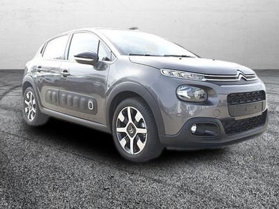 gebraucht Citroën C3