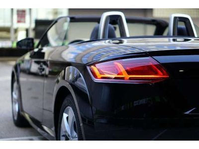gebraucht Audi TT Roadster 2.0 TDI ultra Xenon Alcantara Navi+