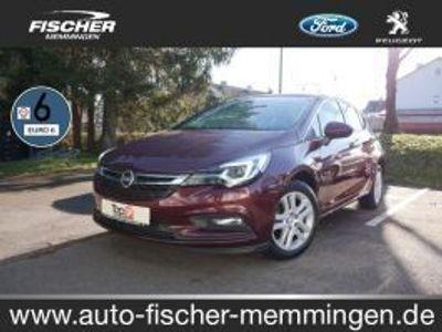 gebraucht Opel Astra 1.4 Turbo Dynamic