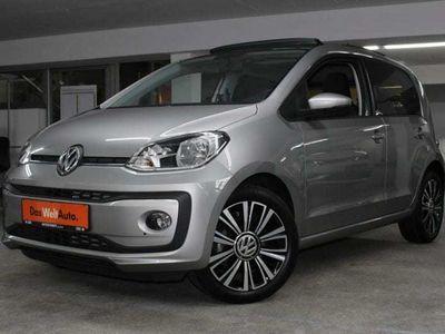 gebraucht VW up! JOIN 1.0 CNG Erdgas/Benzin Climatronic NAVI