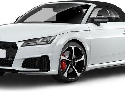 gebraucht Audi TT Roadster TTS S TFSI 320 PS S tronic UPE 74.705-