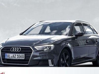 gebraucht Audi A3 Sportback sport 35 TFSI S tronic XEN NAV PDC