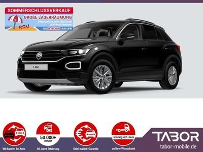 gebraucht VW T-Roc 1.5 TSI 150 Style LED Navi ACC in Kehl