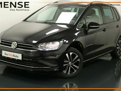 gebraucht VW Golf Sportsvan 1.5 TSI IQ DRIVE BlindSpot A