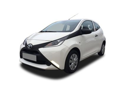 gebraucht Toyota Aygo