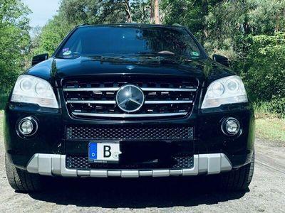 gebraucht Mercedes ML450 CDI AMG Styling