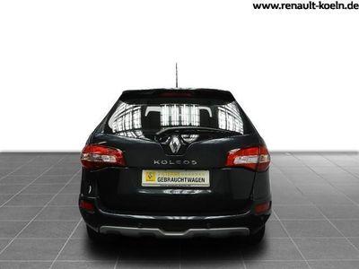 gebraucht Renault Koleos PARIS 2.0 DCI 150 FAP Navi, LM, PDC Kli