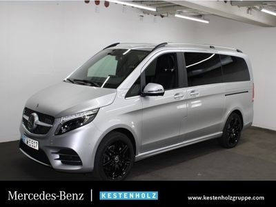 gebraucht Mercedes 300 Vd 4MATIC AVANTGARDE EDITION Lang