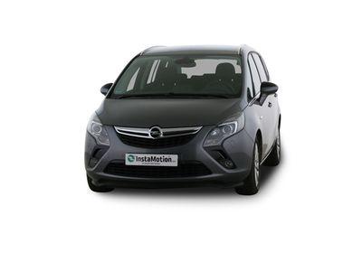 gebraucht Opel Zafira Tourer Innovation