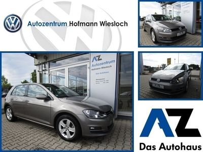 gebraucht VW Golf VII 1.4 TSI DSG Comfortline