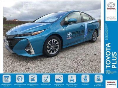 used Toyota Prius Plug-in Hybrid Solar