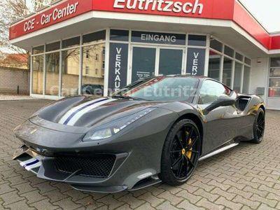 gebraucht Ferrari 488 Pista GTB Pista CoupéDCT-Voll-Deutsch-Carbon
