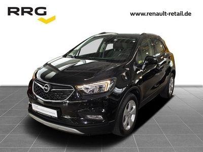 gebraucht Opel Mokka X 1.4 TURBO 140 4x2 Navi, Radio uvm.
