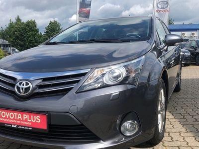 gebraucht Toyota Avensis TS 1,8 Life*Navi*SHZ*R-Kamera*Touch*
