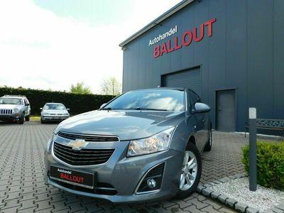 gebraucht Chevrolet Cruze Hatchback LT*Navigation*Euro-5*2-Hand*