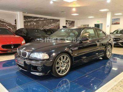 gebraucht BMW M3 Coupe *ORIGINAL SCHALTER!* SERVICE NEU!