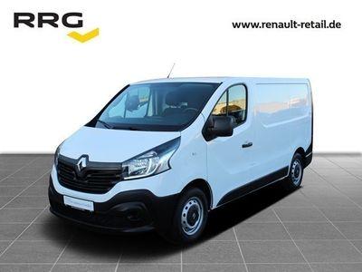 gebraucht Renault Trafic Kasten dCi 90 L1H1 2,7t Komfort