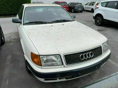 gebraucht Audi 100 Scheunenfund