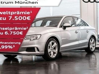 käytetty Audi A3 Limousine 1.5 TFSI sport B&O/Navi/PDC/SitzHzg