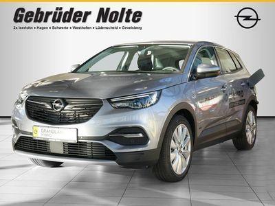 gebraucht Opel Grandland X Innovation Plug-In-Hybrid 4 LED ACC