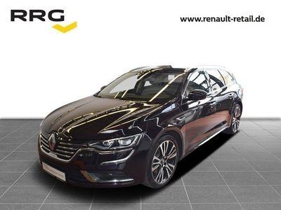 gebraucht Renault Talisman GRANDTOUR 1.6 DCI 160 FAP INITIALE PARI