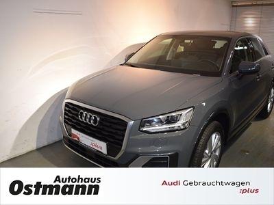 used Audi Q2 1.6 TDI design SHZ*KLIMA*EUR6