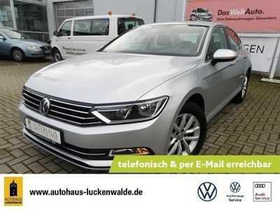 gebraucht VW Passat 1.4 TSI Comfortline *NAVI*ACC*