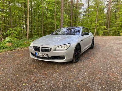 gebraucht BMW 650 6er Coupe
