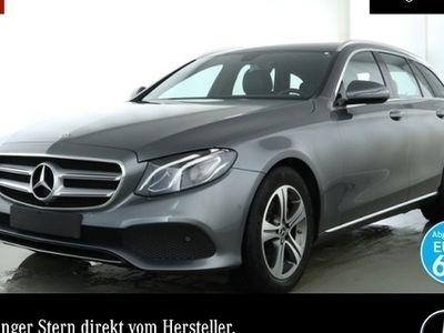gebraucht Mercedes E200 Avantgarde LED Kamera Totwinkel PTS 9G