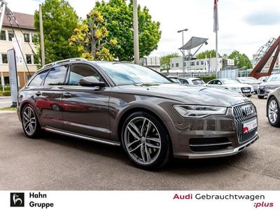gebraucht Audi A6 Allroad quattro 3.0TDI EU6 qu. S-Trc LED Cam Pano KlimaA