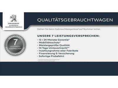 gebraucht Peugeot 108 1.2 VTi Allure (EURO 6)Klima/Alufelgen