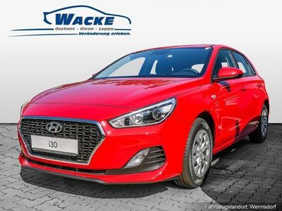 gebraucht Hyundai i30 1.4. Pure. 5-TÜRIG