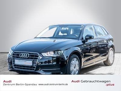 gebraucht Audi A3 Sportback Attraction 1.2 TFSI *NAVI*PDC*