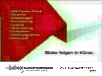 gebraucht Audi A3 Sportback Sport 1.5 TSI 110kW 6-Gang