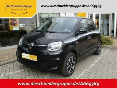 gebraucht Renault Twingo TCe 90 Limited