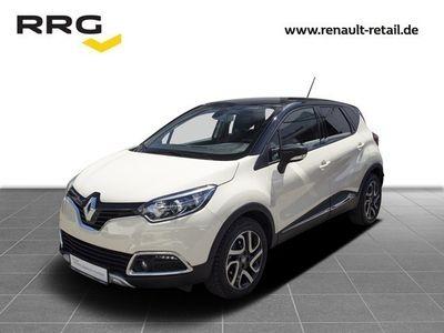 gebraucht Renault Captur 1.5 dCi 110 eco² XMOD ENGERY Euro 6, Navi