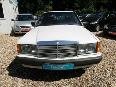 gebraucht Mercedes 190 1.8 Neu Tüv