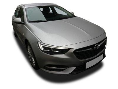 gebraucht Opel Insignia 1.5 Benzin