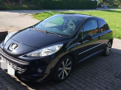 gebraucht Peugeot 207 155 THP Platinum