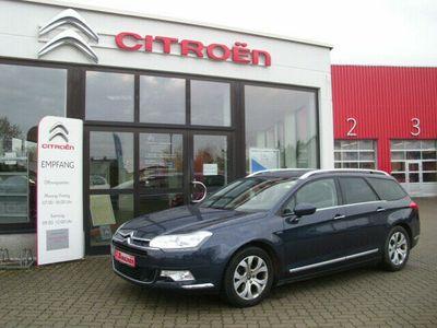 gebraucht Citroën C5 Tourer Exclusive HDI 150, Navi, Xenon, Sitzh. als Kombi in Freiberg