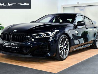 gebraucht BMW M850 i xDr Gran Coupe MTech+20z CarbonExt.B&W DAB