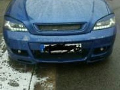 gebraucht Opel Astra Coupe