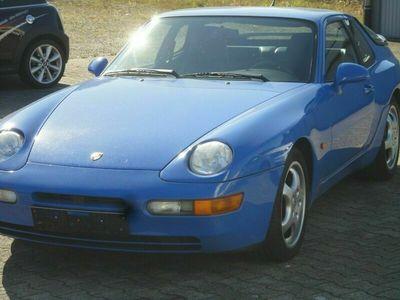 gebraucht Porsche 968 tiptronic
