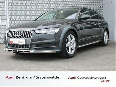gebraucht Audi A6 Allroad 3.0 TDI qu.BOSE LED NAVI STANDHZ.