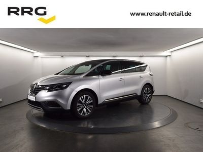 gebraucht Renault Espace V INITIALE PARIS TCe 225 EDC MASSAGESITZ