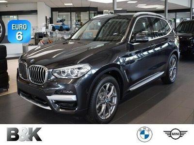 gebraucht BMW X3 xDrive20d,