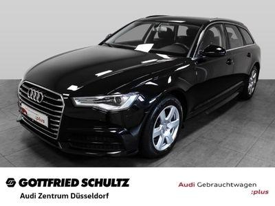 gebraucht Audi A6 Avant 1.8 TFSI S-Tronic