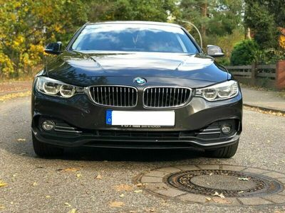 gebraucht BMW 428 Gran Coupé