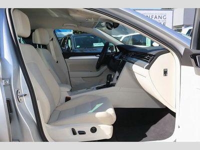 gebraucht VW Passat Variant 2.0 TDI DSG 4motion Comfortline L